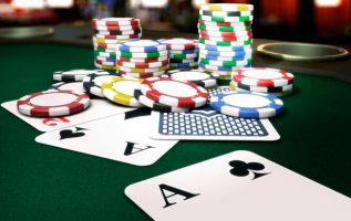 Sikap Penting untuk Sukses Poker oleh Ian Taylor